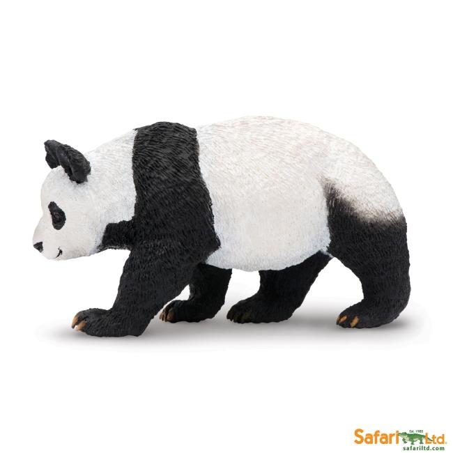Panda Vinyl Figure