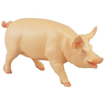 Classic Pig Vinyl Figure