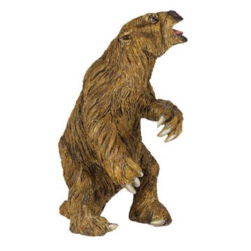 Giant Sloth Vinyl Figure