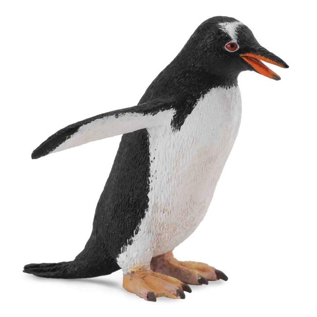 Gentoo Penguin Vinyl Figure