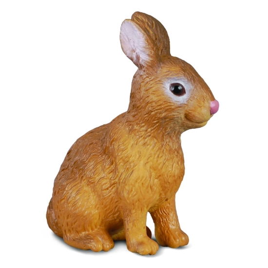 Wild Rabbit Vinyl Figure