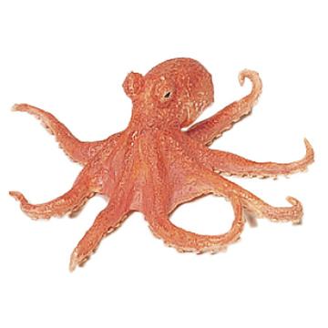 Octopus Vinyl Figure