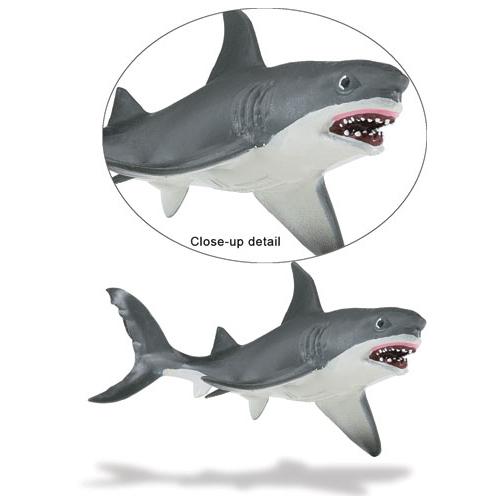 Great White Shark Vinyl Figure