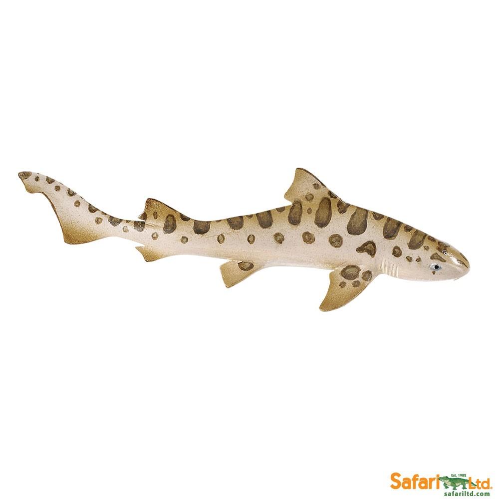 Leopard Shark Vinyl Figure