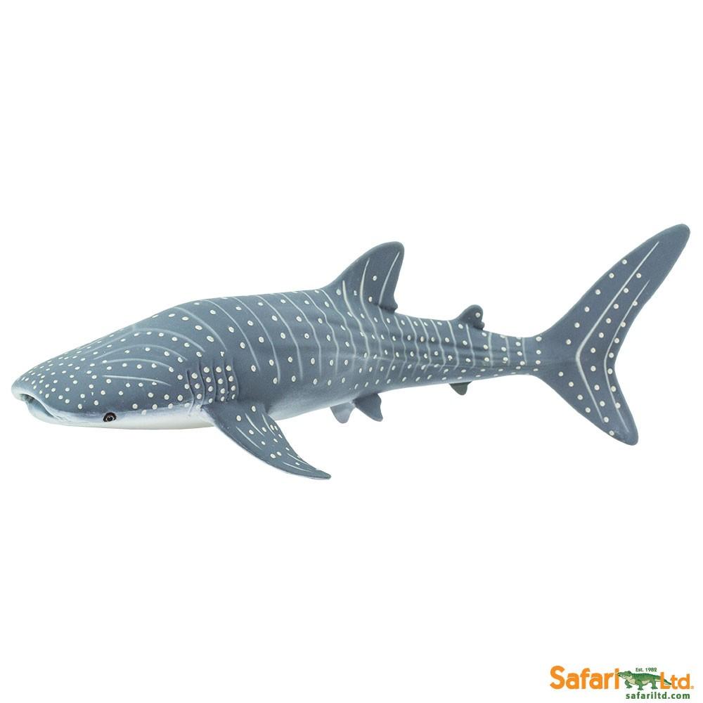 Whale Shark Vinyl Figure