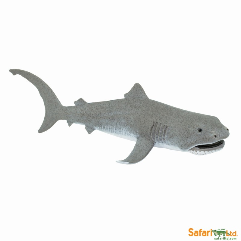 Megamouth Shark Vinyl Figure