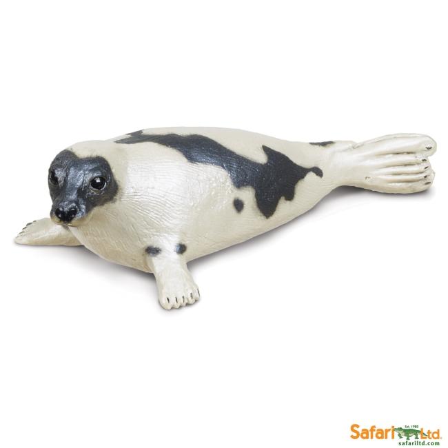 Harp Seal Vinyl Figure