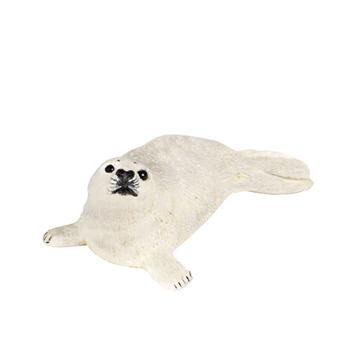 Harp Seal Cub Vinyl Figure