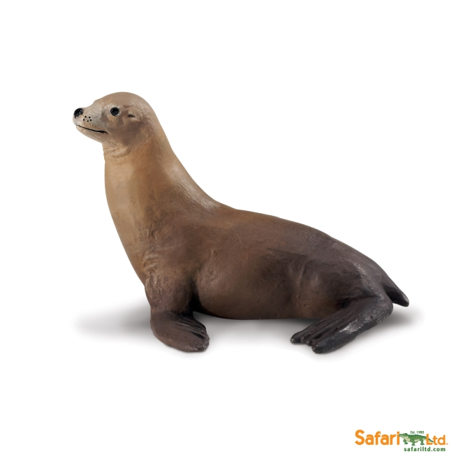 Sea Lion Vinyl Figure