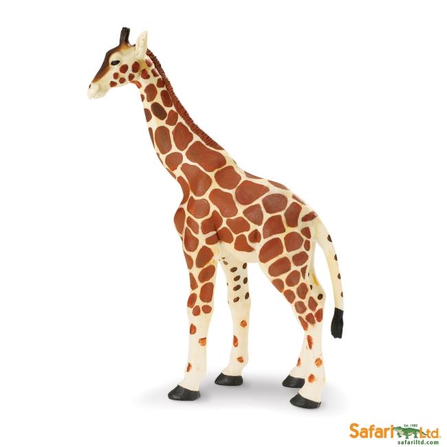 Giraffe Vinyl Figure