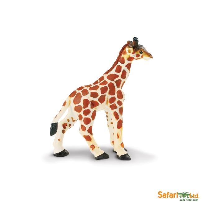 Giraffe Baby Vinyl Figure