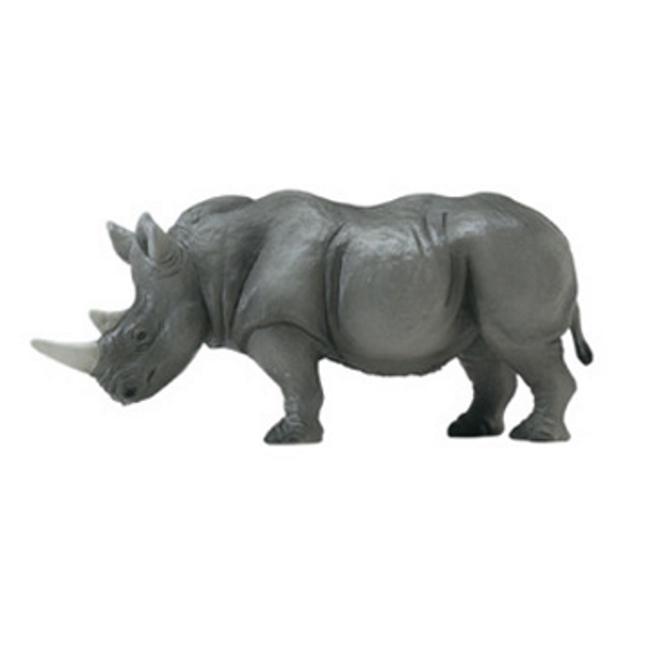 White Rhino Vinyl Figure