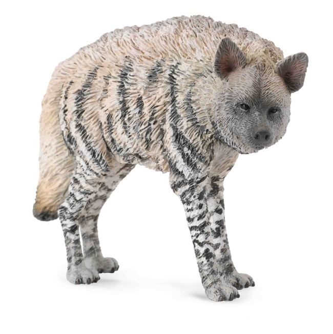 Striped Hyena Vinyl Figure