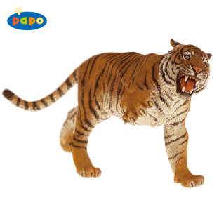 Female Tigress Vinyl Figure