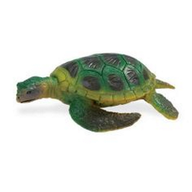 Sea Turtle Vinyl Figure
