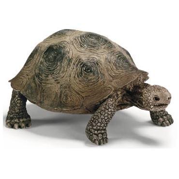 Giant Turtle Vinyl Figure