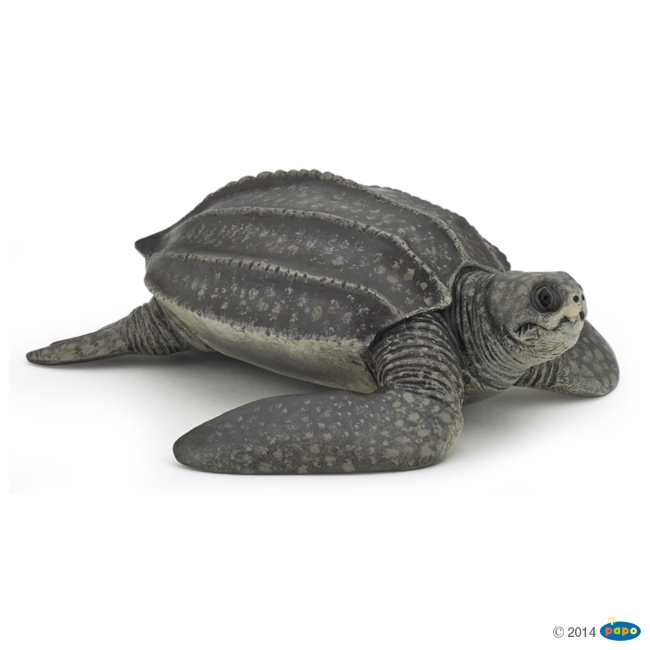 Leatherback Turtle Vinyl Figure