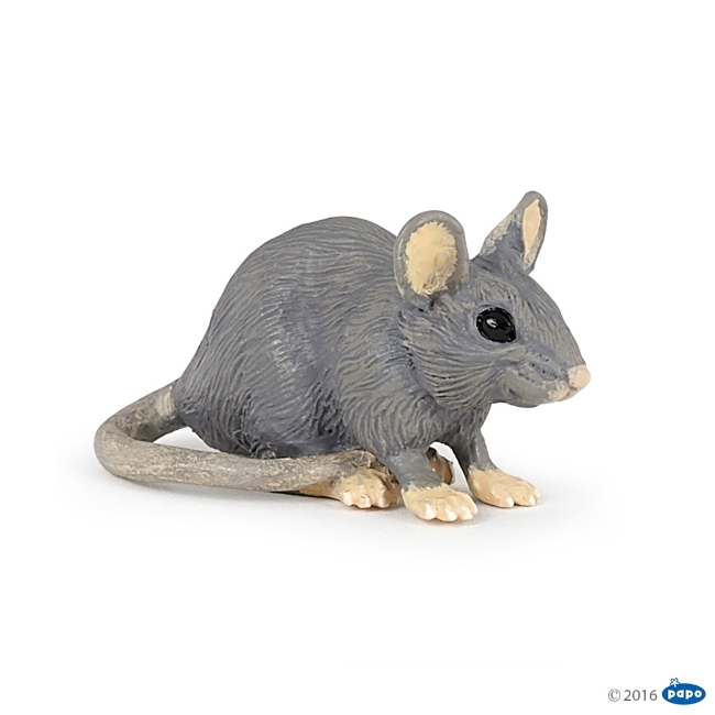 House Mouse Vinyl Figure