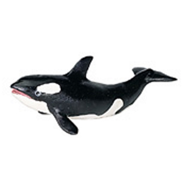 Killer Whale Calf Vinyl Figure