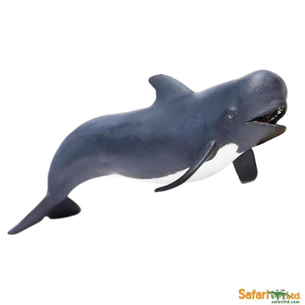 Pilot Whale Vinyl Figure