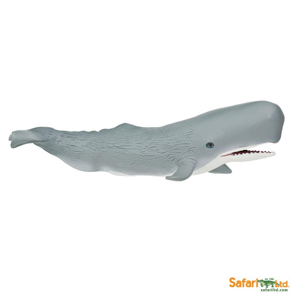 Sperm Whale Vinyl Figure