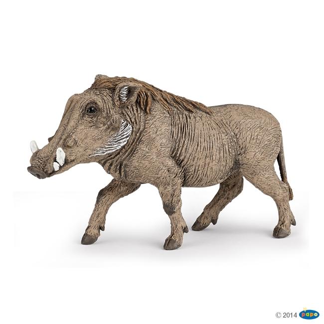 Warthog Vinyl Figure