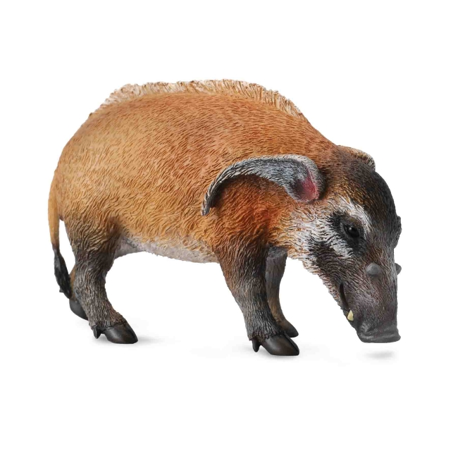Red River Hog Vinyl Figure