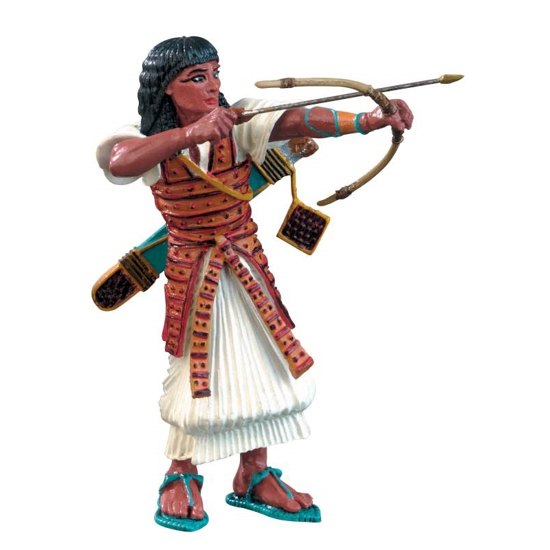 Ancient Egyptian Archer Vinyl Figure