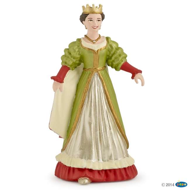 Queen Marguerite Vinyl Figure