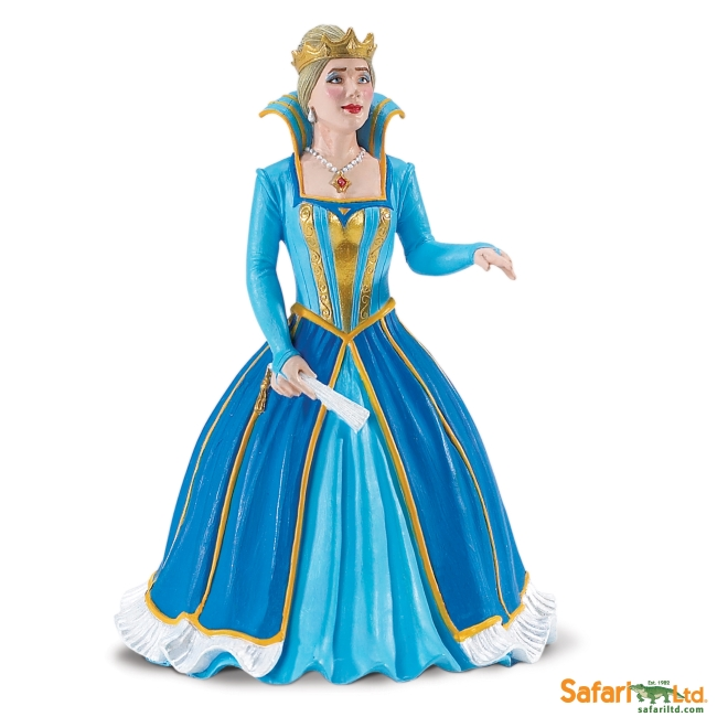 Queen Sofia Vinyl Figure