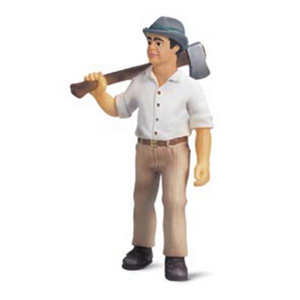 Farmer Vinyl Figure