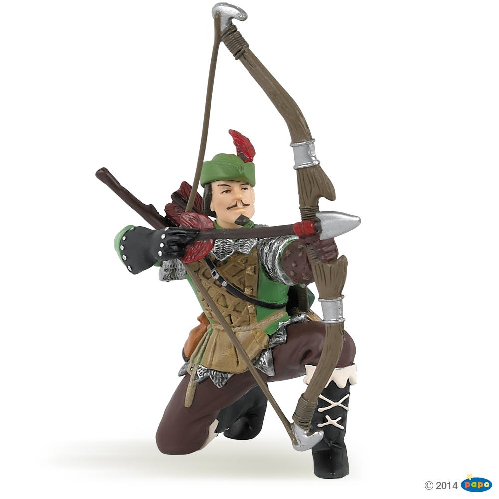 Robin Hood Vinyl Figure