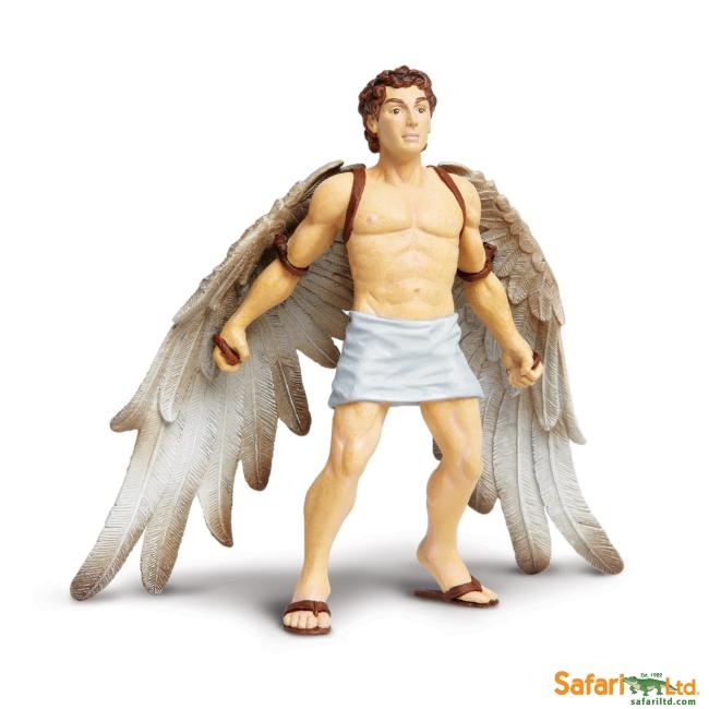 Icarus Vinyl Figure
