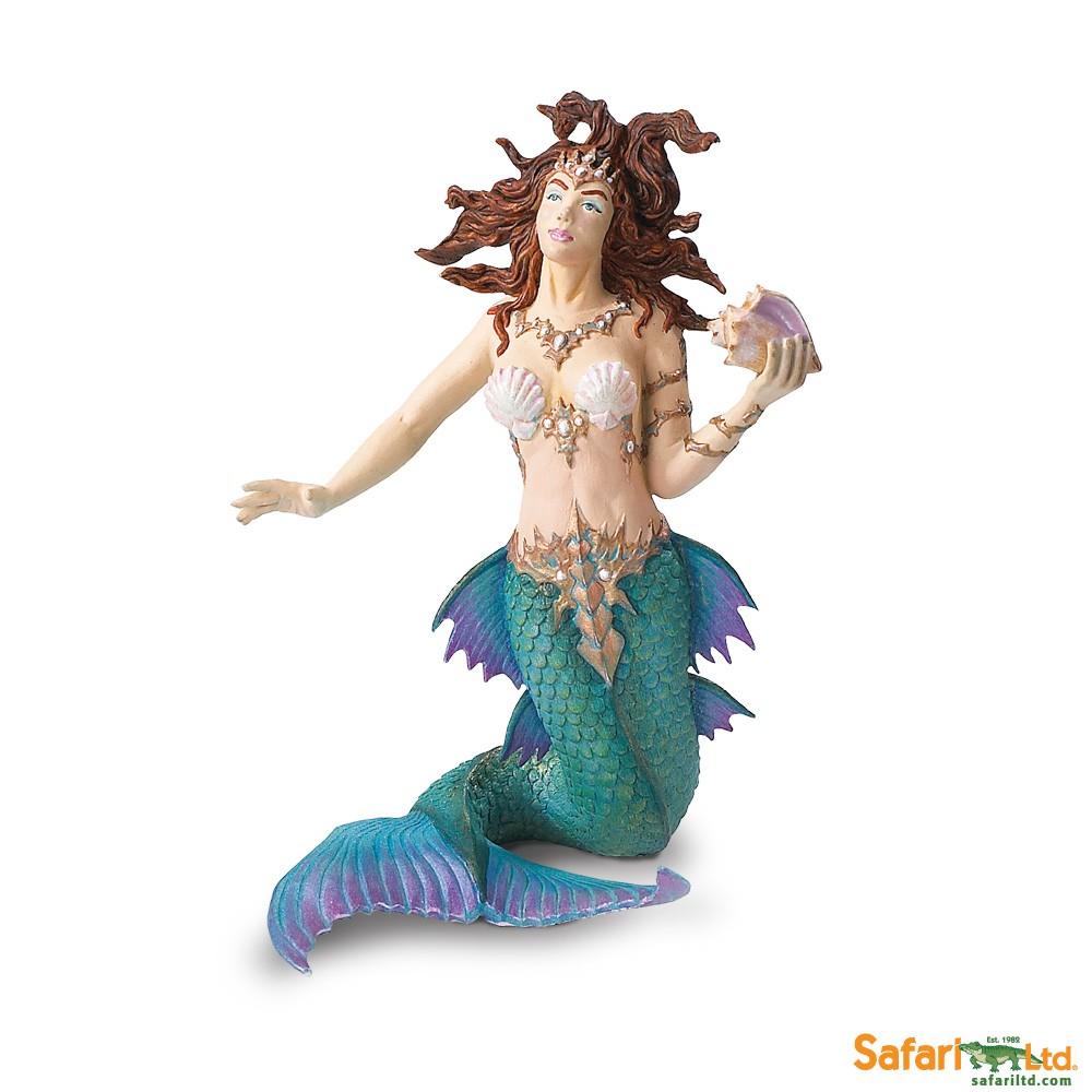 Mermaid Vinyl Figure