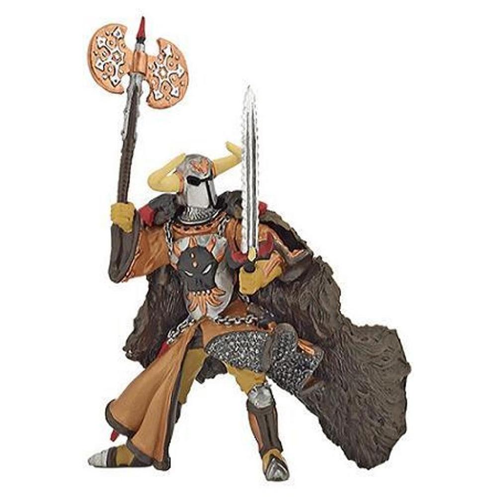 Viking Warrior Vinyl Figure