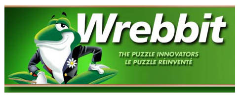 Wrebbit Inc. Logo